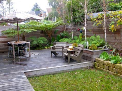 Gartengestaltung Modern Beispiele by Moderne G 228 Rten 30 Bilder Und Tipps F 252 R Landschaftsbau