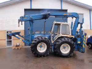 Ford Co Used Ford Tractor County 944 Altimaskiner Dk