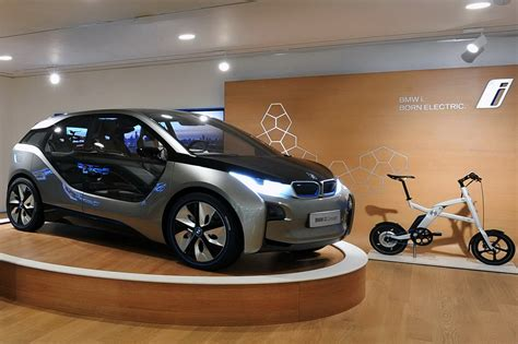 bmw electric car electric bmw i3 coupe new concept 46 hq mega gallery