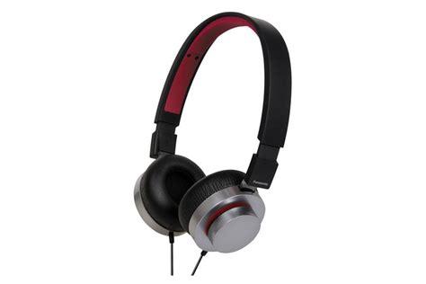 Headphone Panasonic Panasonic Hxd5e And Panasonic Hxd3e Headphones Review Specs