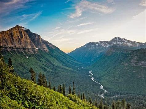glacier national park traveler guide glacier national park montana