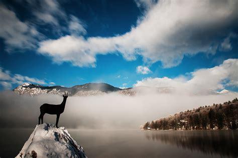 imagenes de paisajes jamas vistos espl 233 ndido paisaje que nunca has visto por ivo šiševi