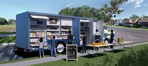 mobile market cracking the mobile market code could create food desert oasis