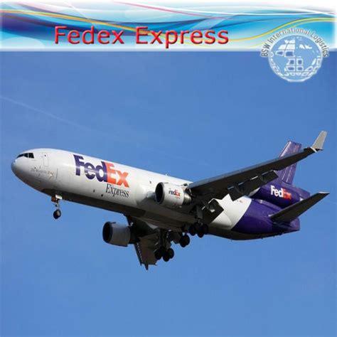 china air express fedex usa air freight shipping
