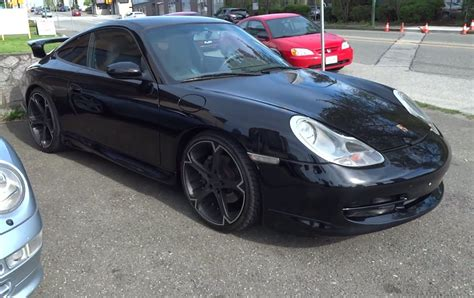 porsche canada vancouver 1998 porsche 911 996 series 296hp for sale in