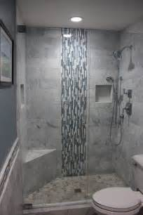 The Showers Better by 17 Best Ideas About Shower Tile Designs On