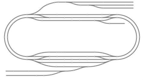 hornby track layout design software scale h0 00 hornby standard track