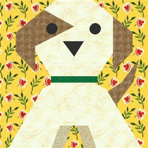 java pattern blocks 17 best images about dog quilt on pinterest block of the