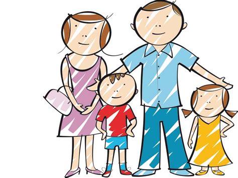 clipart famiglia famiglia on line il database di informafamiglie