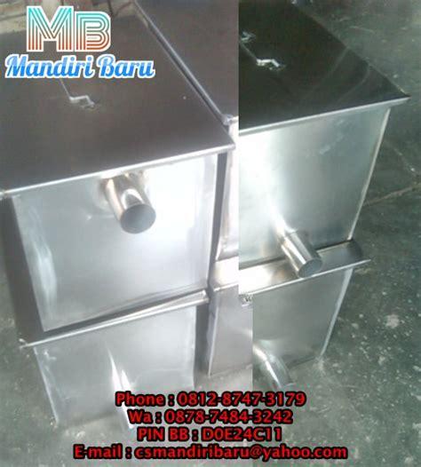 Jual Termometer Air Di Surabaya jual grase trap harga murah di jakarta bandung bogor dan semarang surabaya jual grease trap