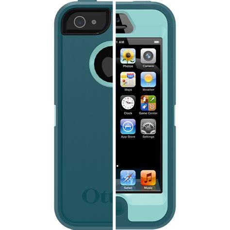 funda otterbox iphone 5 otterbox funda para iphone 5 todos colores defender con