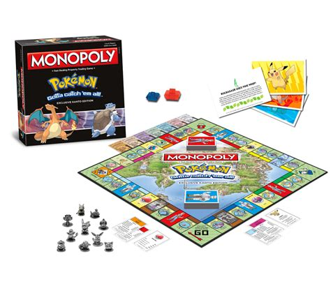 How To Add Money To Gamestop Gift Card - monopoly pokemon collector s edition only at gamestop for card board games gamestop