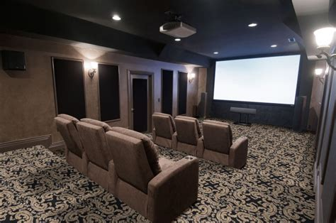 home theater rug scrollwork home theater carpet