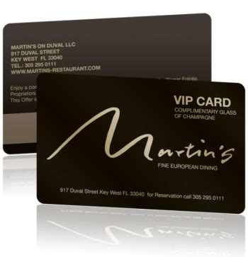 Vip Member Card Template by Plastic Vip Cards