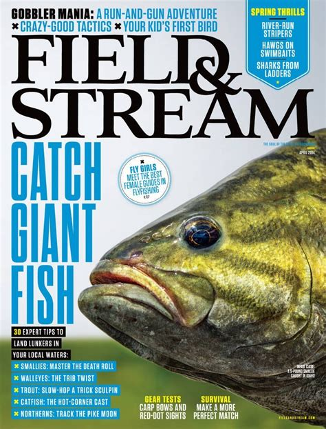 grab outdoor life magazine for only 4 99 year grab field stream magazine for only 4 99 year