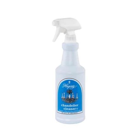 Hagerty Chandelier Cleaner hagerty 32 fl oz chandelier cleaner 91320 the home depot