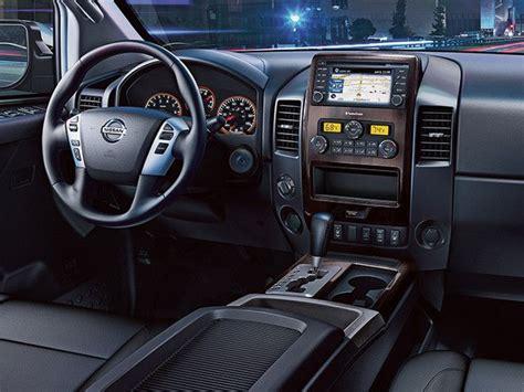 nissan titan cummins interior nissan titan diesel interior nissan diesel trucks
