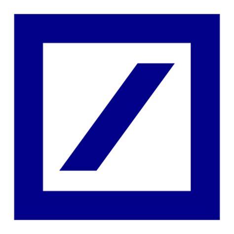 deutsche bank symbol deutsche bank logo vector logo deutsche bank vector