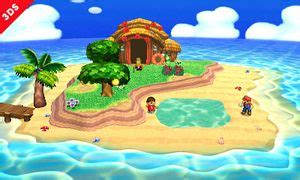 tortimer island nookipedia  animal crossing wiki