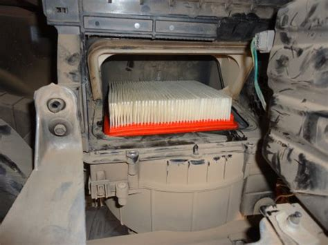 Jeep Wrangler Jk Filter Jeep Wrangler Jk 2007 To Present How To Replace Cabin Air