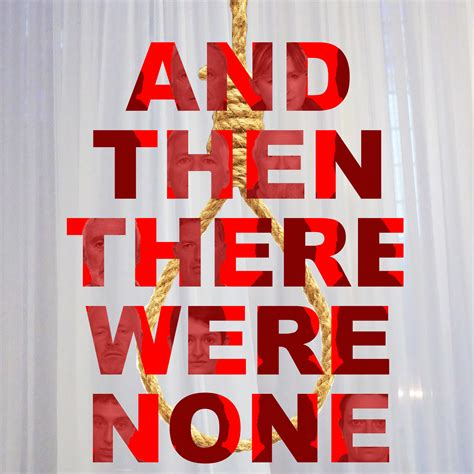 and then there were and then there were none dlr mill theatre dundrum south dublin