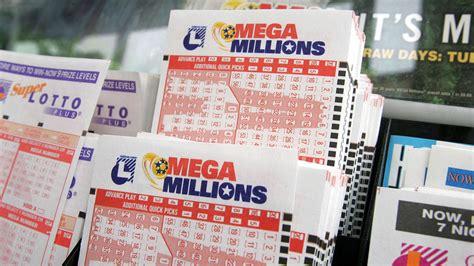 Mega Millions Sweepstakes - winning mega millions ticket bought in illinois nbc chicago