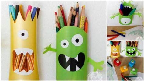Animal Plastic Pencil Tempat Pensil Kotak Pensil bottiglie di plastica 15 modi che sicuro non conosci