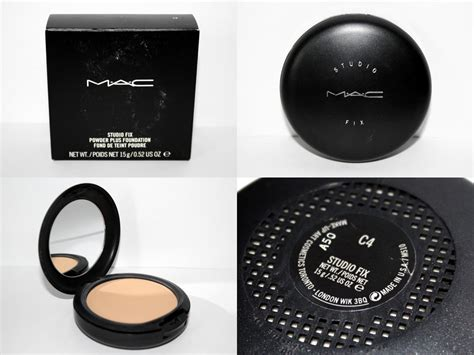 Mac Studio Fix Powder Foundation wishlist mac studio fix powder plus foundation