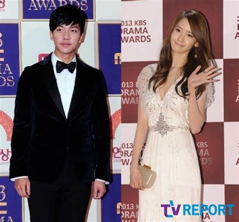 lee seung gi and yoona dispatch snsd yoona and lee seung gi are dating seoul