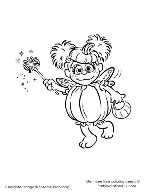 abby cadabby coloring pages az coloring pages
