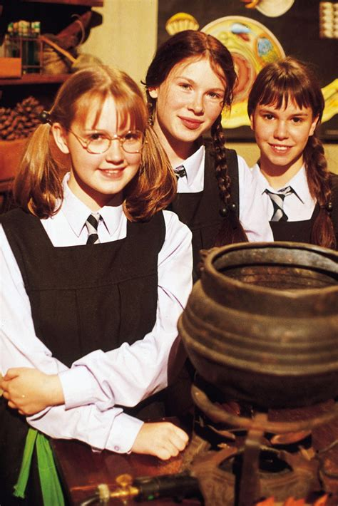 the worst witch images friend trio hd wallpaper and background photos 32152747