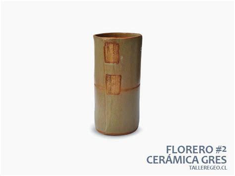 floreros santiago floreros de ceramica gres talleregeo cl