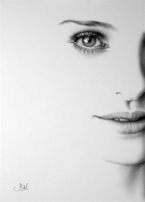 6 Drawing Pencil by 30 Hyper Realistic Pencil Drawings By Artist