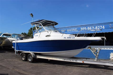 2001 caravelle boat 2001 used caravelle sea hawk 230 walk around other boat