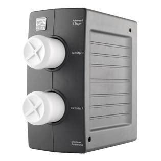kenmore elite sink water filter kenmore elite advanced 2 stage water filter