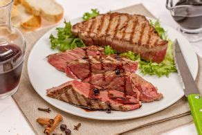 come cucinare la tagliata di bovino adulto ricetta petto di pollo all aceto balsamico la ricetta di