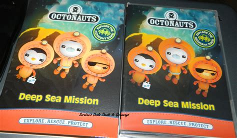 the octonauts underwater adventures box set books my devotional thoughts octonauts sea mission dvd