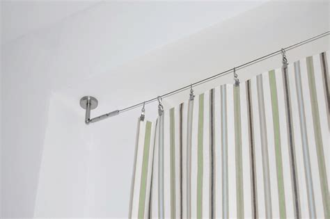 ikea wire curtain ikea curtain rods wire home design ideas