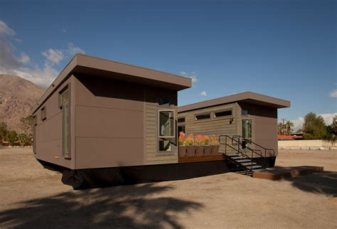 affordable zero energy homes photos livinghomes debuts affordable new c6 prefab home
