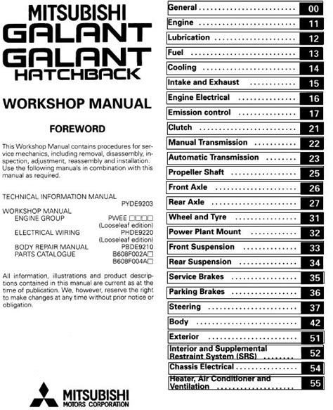 free auto repair manuals 2011 mitsubishi galant electronic valve timing service manual 2011 mitsubishi galant service manual pdf 2011 11 mitsubishi galant owners