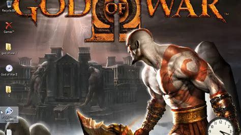 god 2 para pc how to god of war 2 ps2 for pc only in 198mb