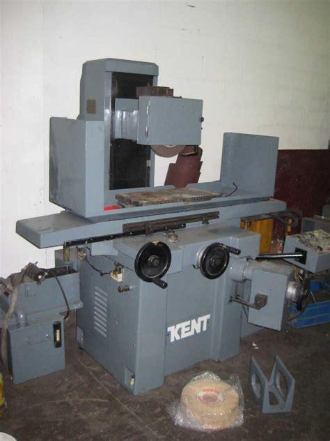 Surface Grinding Machine Kent Kgs 63