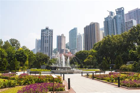 Hong Kong Zoological And Botanical Gardens Botanic Hong Kong Zoological And Botanical Gardens