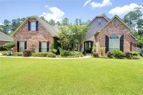 home for sale mandeville la cozy oasis 149 dunleith ln
