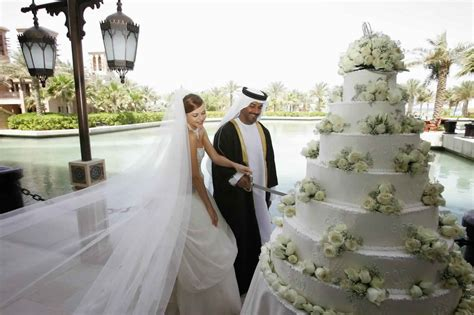 Wedding Ceremony No Bridal by Most Exquisite Wedding Ceremonies Held In Dubai Uaezoom