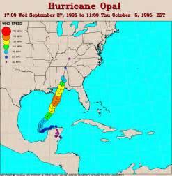 Hurricane Opel Hurricane Opal