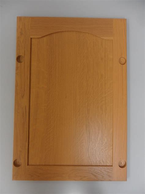 solid oak kitchen cabinet doors 720x495mm solid oak kitchen cabinet door cupboard arched cathedral 720x495socd 163 30 00