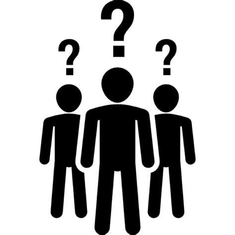 imagenes en vectores gratis descargar grupo humano con preguntas y dudas descargar iconos gratis