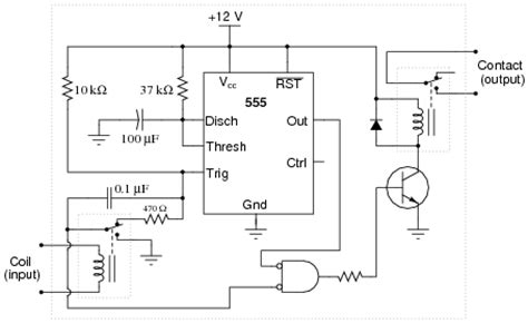 Relay Denso 12v K 4 By Trimegaauto time delay electromechanical relays worksheet