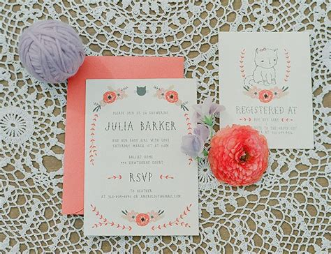 Kitten Themed Baby Shower by Cat S Cradle Baby Shower By Amorology